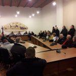 Făgărășenii, așteptați astăzi la Casa de Cultură, la o nouă dezbatere privind taxa de salubritate