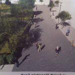 Modernizarea infrastructurii rutiere și pietonale, o problemă stringentă în Făgăraș