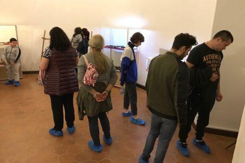Noaptea muzeelor – număr record de vizitatori la Muzeul Țării Făgărașului Valer Literat