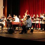 Corala Armonia, concert extraordinar la Făgăraș