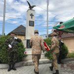 Ceremonii emoționante dedicate Zilei Eroilor la Făgăraș. FOTO-VIDEO
