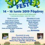 Summer Fest 2019 va avea loc în acest weekend