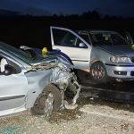 Trei victime în urma accidentului de la Perșani, printre care și două femei însărcinate