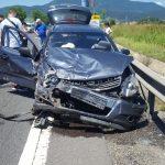 Cinci victime în urma accidentului de pe DN1, de la Codlea
