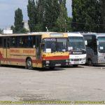 """Transbus Codreanu și-a """"abandonat"""" din nou clienții"""