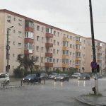 Vreme cu ploaie și în general, instabilă. Veștile bune apar de miercuri.