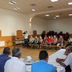 Aleșii și-au dat acordul pentru începerea procedurilor privind asfaltarea drumului dintre Hurez și Beclean
