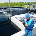 PUROLITE construiește la Victoria o stație ultra-modernă de epurare a apelor uzate
