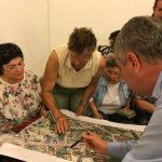Proiectul reabilitării străzii Doamna Stanca a fost amânat! Consilierii locali merg în teren să facă măsurători