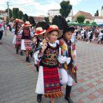 """Premiul cel mare pentru Ansamblul Făgărașul, la Festivalul """"Suflet românesc"""""""