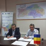 A fost semnat contractul pentru încă un proiect cu fonduri europene, pentru Făgăraș