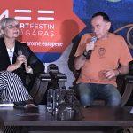 Artfestin 2019: Eugen Ovidiu Chirovici va fi desemnat cetățean de onoare al Făgărașului