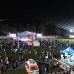 Distracția continuă și astăzi la Zilele Cetății Făgăraș. Vezi programul zilei de sâmbătă, 17 august