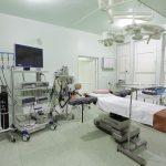 Continuă modernizarea și dotarea Spitalului Municipal. 9 milioane de lei pentru Secția de Terapie Intensivă, sala de operații urologie și colonoscop -endoscopie