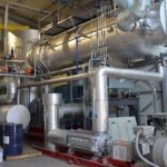 Propriul serviciu de termoficare ar urma să furnizeze energie termică din iarnă.
