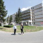 Spitalul Municipal Făgăraș are o nouă conducere! Dr. Mihaela Pandrea este noul manager