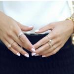 Ordin la Protecția Consumatorilor: Fără inele la bărbaţi, reguli şi pentru manichiură la femei