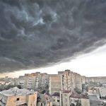 Nor radioactiv deasupra României – Autoritățile dau asigurări că nu există niciun pericol