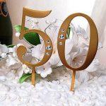 """""""Nuntă de aur"""" pentru cei care împlinesc 50 de ani de la căsătorie."""