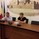 Managerul Spitalului Municipal Făgăraș și-a dat demisia, în semn de protest