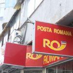 Poşta Română: Toate subunităţile din ţară vor fi închise în 15, 16 şi 17 august