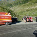 Turiști salvați din Munții Făgăraș