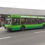 Program transport local  – Municipiul Făgăraș