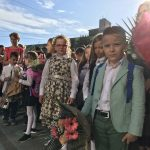 A început școala! Pentru miile de elevi din Țara Făgărașului, astăzi a sunat, din nou, clopoțelul! (foto, video)