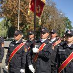 13 septembrie – Ziua Pompierilor din România sărbătorită la Făgăraș. Se împlinesc 171 de ani de la Bătălia din Dealul Spirii (foto, video)
