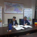 Bani europeni pentru modernizarea și dotarea la standarde europene a ambulatoriului din cadrul Spitalului Municipal