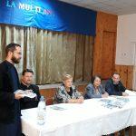 ASTRA la Viştea de Jos: lansare de carte şi dezbateri culturale