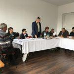 Asfaltarea drumului dintre Hurez și Beclean, motiv de dispută electorală