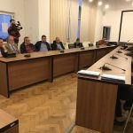 Dezbatere publică privind înființarea Serviciului public de termoficare al Municipiului Făgăraș- partea a II-a