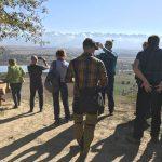 Un altfel de turism în satele Țării Făgărașului! Delegați din 8 țări europene au simțit pe pielea lor ce înseamnă turismul autentic