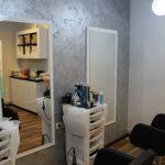 Foto. Un nou salon de înfrumusețare în Făgăraș, realizat cu fonduri europene