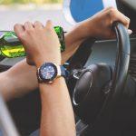 Șofer prins băut pe străzile din Cincu. Avea o alcoolemie de 0.96 mg/l alcool pur