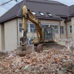 O altă investiție importantă pentru Făgăraș, blocată de contestații