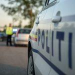 Copil de 8 ani lovit de o mașină în Lisa
