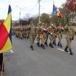 Făgăraș. Manifestări prilejuite de sărbătorirea Zilei Armatei României
