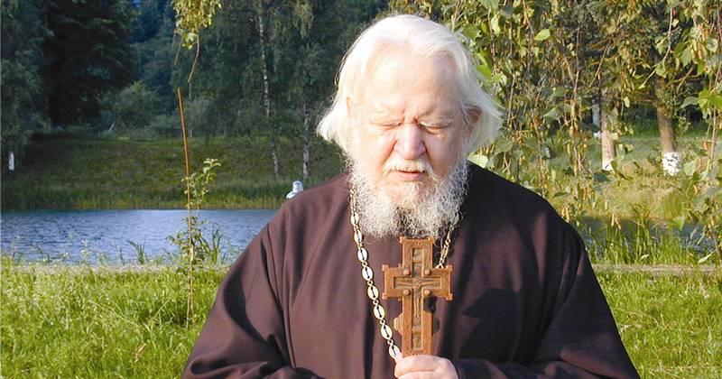 11 ani de la trecerea la Domnul a părintelui Teofil