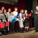 """""""Sfântă-i țara mea!"""" Festival de cântece patriotice, interpretate de copiii și tinerii  Țării Făgărașului (foto, video)"""