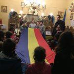 ZiuaNaţională a României, sărbătorită și la Bărcut