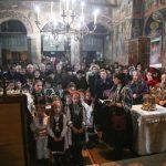 Binecuvântare pentru credincioșii din Făgăraș