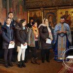 Primii 10 bursieri ai Bisericii Brâncoveanu
