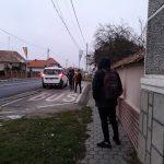 Navetiștii, lăsați din nou de Transbus Codreanu să aștepte în stație