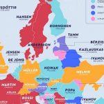 """E oficial: cel mai răspândit nume din România este """"Popa"""""""