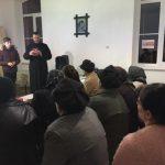 """Tradiție în Post: Credincioșii din Părău se adună la Așezământul Bisericesc """"Moștenire Părăiană"""""""