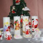 Moș Crăciun deschide ateliere de creație pentru copii, în Făgăraș