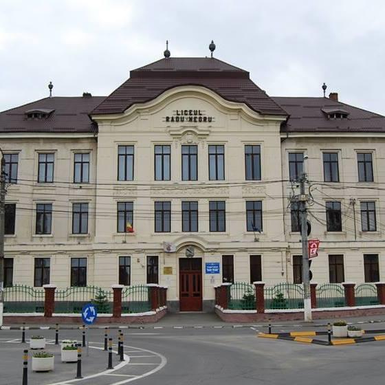 """Colegiul Național """"Radu Negru"""", cea mai mare promovabilitate la BAC"""