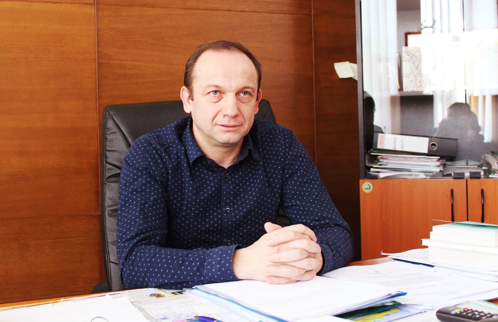 Comuna Viștea: primele rezultate îl dau pe Florin Ioani primar